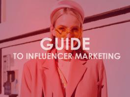 contoh brief untuk influencer