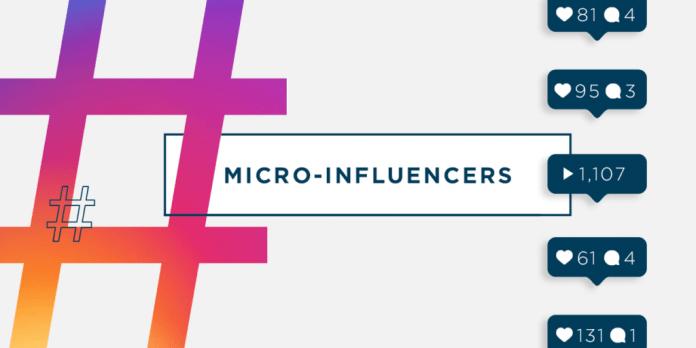 Micro Influencer adalah