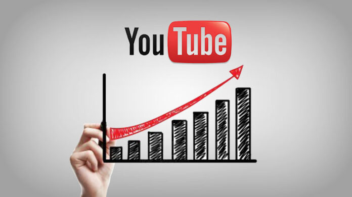 cara buat youtube viral