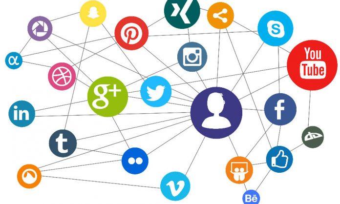 platform media sosial