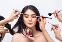 jenis makeup artist