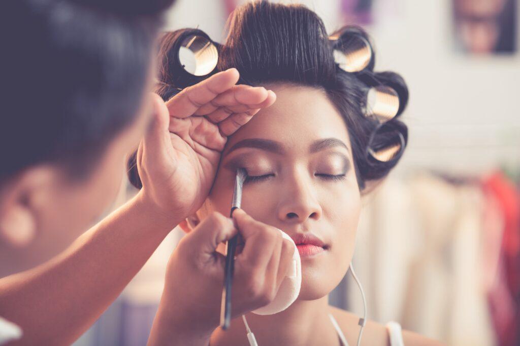 kategori jenis makeup artist