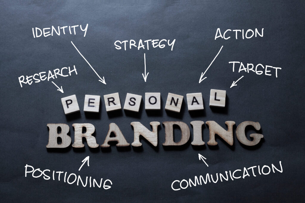 personal branding menjadi salah satu kunci cara menjadi selebgram sukses
