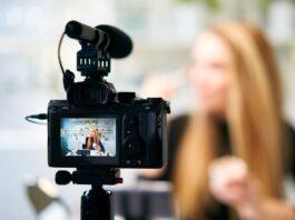 kamera vlog yang tepat