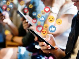 dampak media sosial