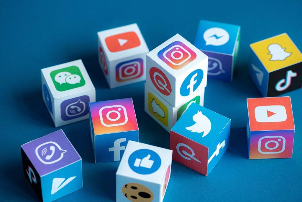 Teknik Marketing Lewat Social Media