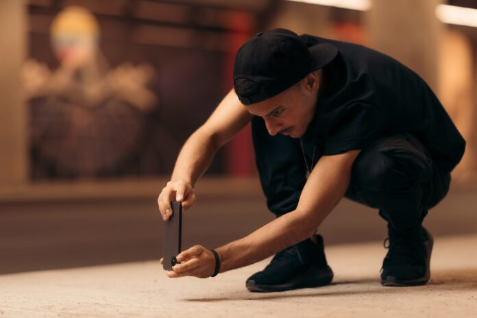 Tips Memilih Angle Untuk Menghasilkan Foto Ala Selebgram