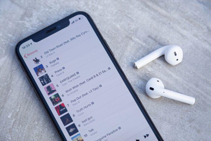 Cara Menambahkan Musik ke Instagram Stories