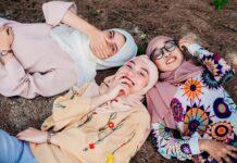 Influencers Hijab Muda