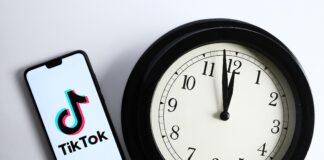 Waktu Yang Tepat Untuk Upload TikTok