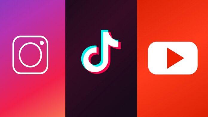 Bedanya Youtube Shorts, Tiktok, dan Instagram Reels!