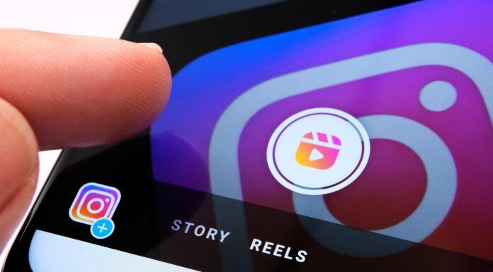 Instagram Reels untuk Bisnismu